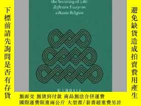 二手書博民逛書店Belief,罕見Ritual and the Securing of LifeY405706 Malcolm