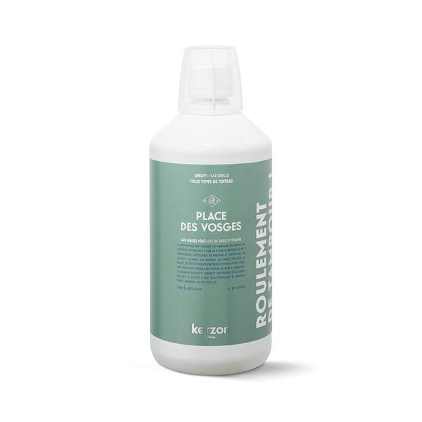 Kerzon Fragranced Laundry Soap 1.0L 法國 孚日廣場 香氛洗衣精系列 - 玫瑰 / 天竺葵香味