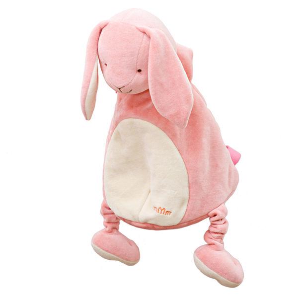 美國MiYim有機棉 動物後背包 邦妮兔兔【WEMI040050002】