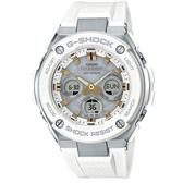 CASIO G-SHOCK絕對悍奔騰運動腕錶/GST-S300-7A