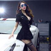 制服誘惑女警空姐制服角色扮演游戲小姐KTV夜店裝女主播技師裝