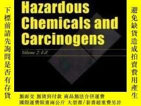 二手書博民逛書店Sittig s罕見Handbook of Toxic and Hazardous Chemicals and C