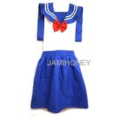 【BlueCat】校園風美少女戰士公主圍裙 成人圍裙