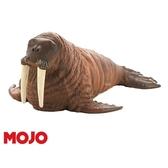 【Mojo Fun 動物星球頻道 獨家授權】 海象 387209