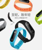 萬聖節狂歡   m2智慧手環 觸屏心率監測運動智慧計步手環 安卓IOS藍牙防水手表  無糖工作室