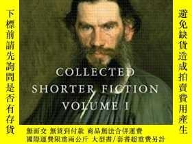 二手書博民逛書店Collected罕見Shorter FictionY364682 Leo Tolstoy Everyman