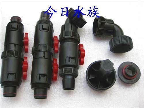 前置式過濾桶(帶快速脫離接頭)含濾材