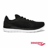 SAUCONY LITEFORM ESCAPE 輕運動休閒鞋款-經典黑