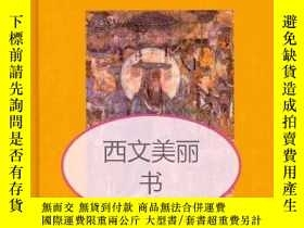 二手書博民逛書店【罕見】Heavenly Court : Daoist Temp