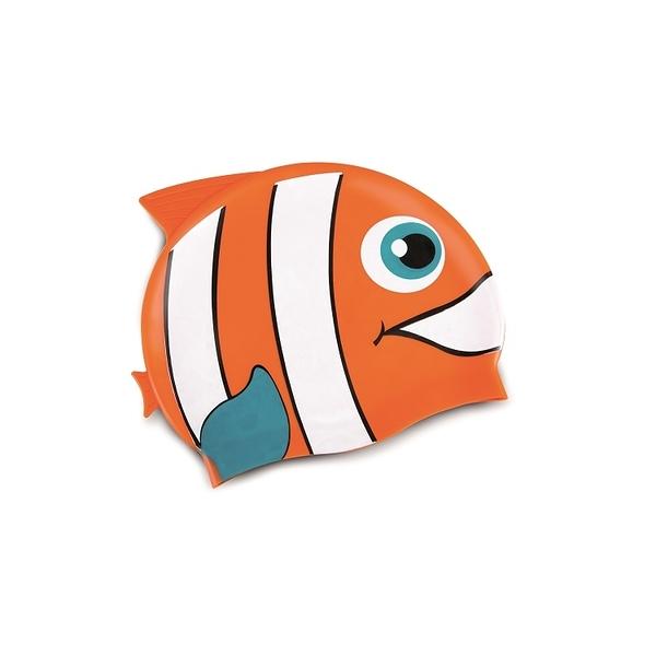 兒童泳帽 小丑魚 - Donkey Products