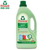【買一送一】德國 Frosch 天然 增豔 洗衣精 1500ml - 永豐商店