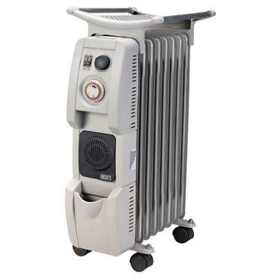 勳風8葉片恆溫陶瓷電暖器(HF-2108)另售HF-2112
