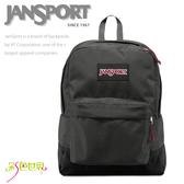 JANSPORT撞色後背包包大容量 JS-43520-6XD瀝灰