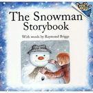 小男孩James早上醒來,發現窗外一片白雪皚皚,他好開心喔!以最快的速度衝到屋外堆了一個雪人..