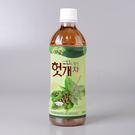 韓國【熊津】枳梖子茶 500ml(賞味期限:2019.09.19)