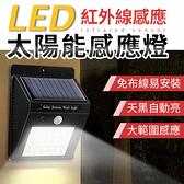《節電大師!守護家人》LED太陽能感應燈 太陽能LED緊急照明燈 太陽能庭院燈 人體感應燈