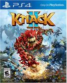 PS4 Knack 2(中文版)