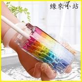 【伊人閣】杯刷 奶瓶刷硅膠奶嘴刷洗奶瓶刷套裝嬰兒清洗刷子