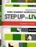 二手書R2YB《STEP UP TO LIVE 2【Answer Key】-St