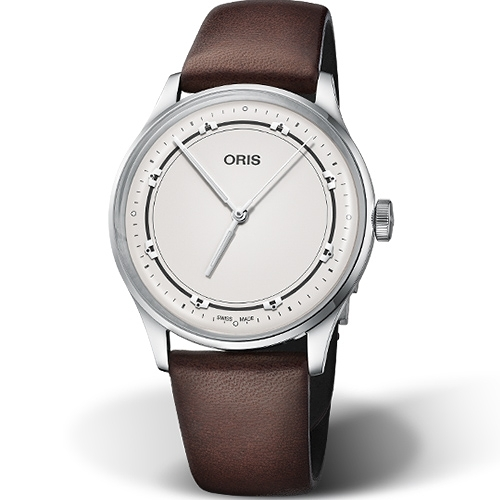 Oris ART BLAKEY音樂學院限量腕錶 0173377624081-Set