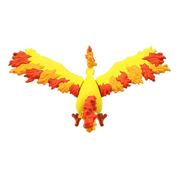 Pokemon GO 神奇寶貝EHP_04火焰鳥 PC11383精靈寶可夢