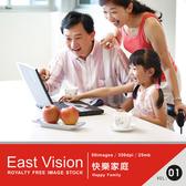 【軟體採Go網】IDEA意念圖庫 東方影像系列(01)快樂家庭