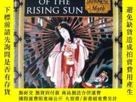 二手書博民逛書店Realm罕見of the Rising Sun (Myth a