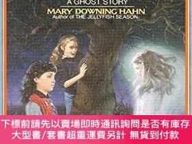 二手書博民逛書店Wait罕見Till Helen ComesY255174 Hahn, Mary Downing Harper