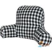 交換禮物-辦公室椅子靠墊護腰墊午休床頭抱枕孕婦靠墊腰枕靠背墊腰靠