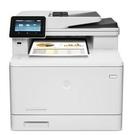HP LaserJet Pro M477fdw 多功能事務機