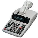CASIO 【DR-210TM】 打紙帶計算機 [12位數] 計算機 高速優質列印