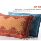 枕巾一對柔軟純棉提緞枕巾加厚款G2028...