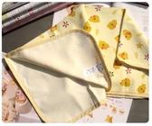 初心 寶寶尿墊 【BWDUCKS】 外出型 日單原單 可愛小鴨鴨尿墊尿布墊 40X50 防水尿墊