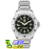 [美國直購 ShopUSA] Luminox Men's A.8402 Black Ops Stainless Steel Watch $15896