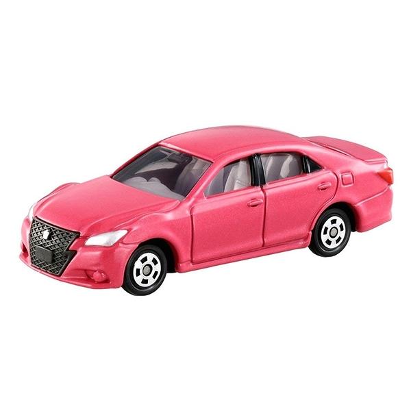 TOMICA 多美小汽車 92 豐田Toyota CROWN ATHLETE 【鯊玩具Toy Shark】