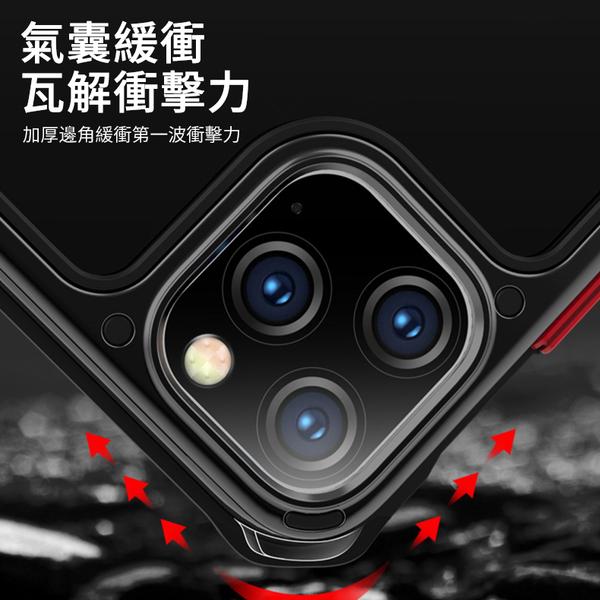 ANTIAN 7D氣囊超強防摔 蘋果 iPhone 11 Pro max 裸背 手機殼 透明 超薄 手機套 矽膠全包軟殼