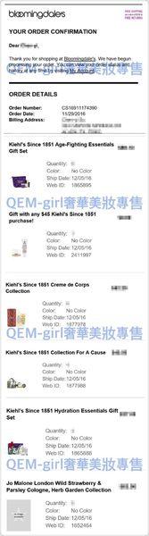 KIEHLS契爾氏 10.5高效撫紋精華50ml美國進口新包裝【QEM-girl】