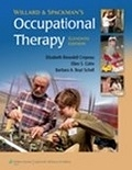 二手書博民逛書店 《Willard and Spackman s Occupational Therapy》 R2Y ISBN:0781760046│Crepeau