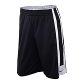 Nike AS LEAGUE REV SHORT [703218-010] 男 籃球 短褲 透氣 排汗 雙面 黑白