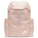 NIKE Heritage Backpack 後背包 雙肩 水桶 大容量 束口 粉【運動世界】BA6150-664