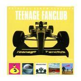 青少年俱樂部合唱團 專輯全集CD Teenage Fanclub What You Do