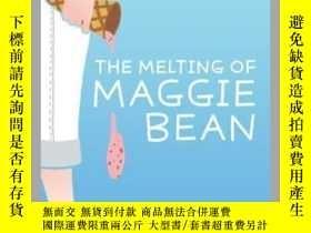 二手書博民逛書店The罕見Melting of Maggie BeanY362136 N A Tricia Raybur...