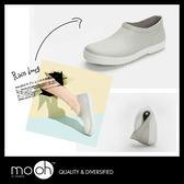 雨鞋 雨靴 短筒雨鞋 日韓低筒簡約顯瘦防滑雨靴 mo.oh (日系鞋款)