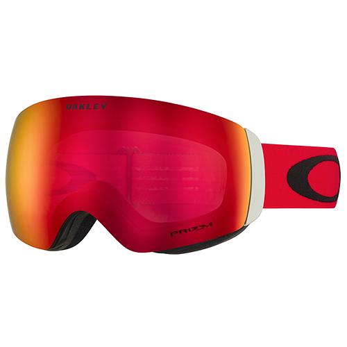 OAKLEY FLIGHT DECK™ XM SNOW GOGGLE 大球面 廣角視野 適合小臉 運動滑雪鏡
