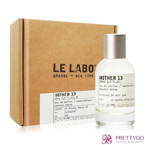 Le Labo 龍涎香13 Another 淡香精(30ml) EDP-國際航空版【美麗購】