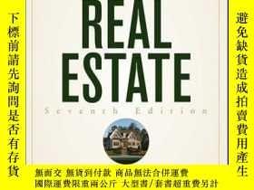 二手書博民逛書店Investing罕見in Real Estate, 7th EditionY410016 Gary W. E