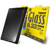 【hoda官方賣場】【iPad Pro 12.9吋】2.5D高透光滿版9H鋼化玻璃保護貼