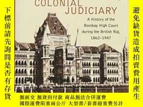 二手書博民逛書店An罕見Independent, Colonial Judici