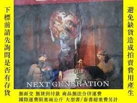二手書博民逛書店World罕見of Risk --Next Generation Strategy for a Volatile