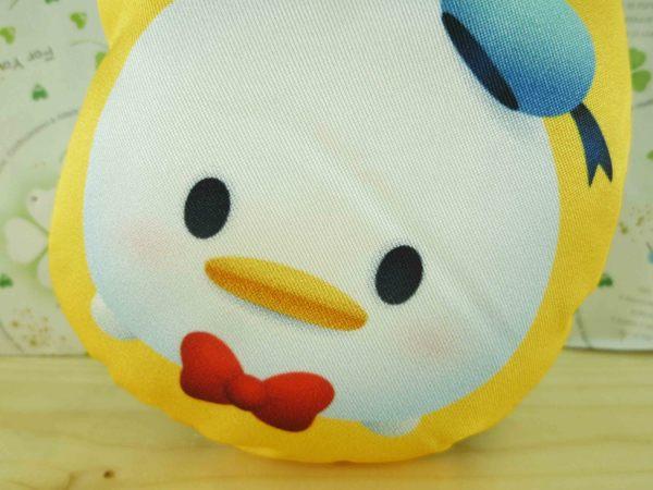 【震撼精品百貨】Donald_唐老鴨~擦拭絨毛-Q版唐老鴨